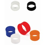 Iolite 2 Inch Collar Accessory - Translucent Frost
