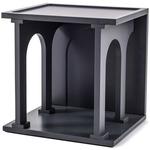 Renaissance Bookcase - Anthracite
