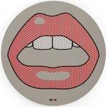 Blow Mouth Mirror - Mirror