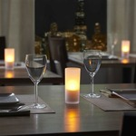 IMAGEO Table LED CandleLights by Philips Consumer Lighting