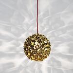 Ortenzia 8 inch Pendant - Gold /