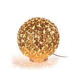 Ortenzia Floor Lamp - Gold /