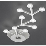 Led Net Line Ceiling Light