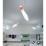 Noto 160 Watt Suspension Light
