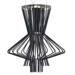 Allegretto Ritmico Suspension - Aluminum / Black