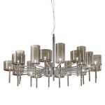 Spillray 20 Chandelier