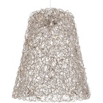 Crystal Water Hanging Lamp Shade