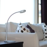 Twist Led Lamp