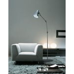 Crane Led Floor Lamp