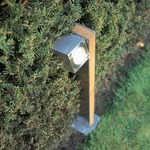 Q-Bic One Head Outdoor Bollard -  /