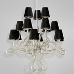 Prima 15 Light Chandelier