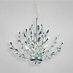 Filigree Pendant Chandelier
