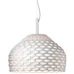 Tatou Suspension - White /