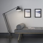 Type 75 Maxi Floor Lamp by Anglepoise