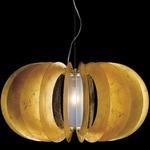 Zucca Suspension -  / Gold