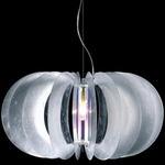 Zucca Suspension -  / Silver