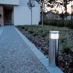 Neptune Bollard by Lightology Collection