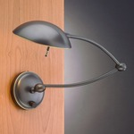 523 Swing Arm Lamp