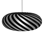 Swell Pendant Light