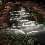 Outdoor 12V Landscape Tape Lighting -