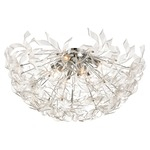 Clearvoyant Semi Flush Mount Ceiling Light