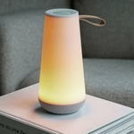 Uma Mini Table Lamp - Matte White