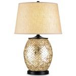 Alfresco Table Lamp - Natural Shell / Oatmeal