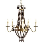 Nicollete Chandelier