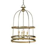 Beesthorpe Lantern - Bronze /