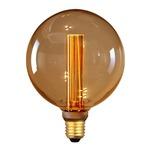 G125 LED Bulb - Amber