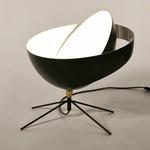 Saturnus Table Lamp - Black