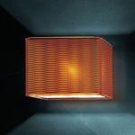 Lounge Wall Light -  / Orange