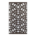 Geo Wall Sconce - Oil Rubbed Bronze