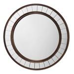 LS Coltrane Mirror - Antique Bronze
