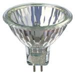Tru-Aim IR MR16 GU5.3 Base 50W 12V 25 Deg w/Lens -