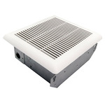 Contractor Exhaust Fan 6-Pack - White