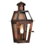 Arcadia Outdoor Wall Light - Antique Copper