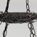 Rainforest Chandelier - Bronze /