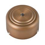 Housing Cup - Antique Copper