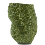 Jackfruit Vase - Green