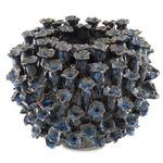 Manitapi Vase - Blue