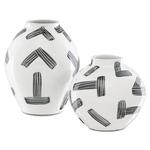 Cipher Vase -