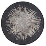 Demetri Wall Plaque - Natural / Black