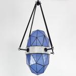 Nucleus Chandelier - Sapphire