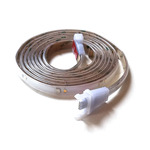 Extension Cord Accessory for Smart Outdoor Tape - White