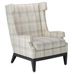 Gabe Chair - Black / Spa