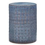 Wildflower Side Table - Blue