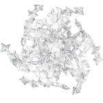 Hanami Wall/Ceiling Light - White / Prisma