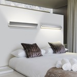 Aileron Wall Sconce by Sonneman A Way Of Light