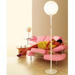 Castore Floor Lamp by Artemide